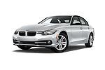 BMW 3-Series 330i Sedan 2017
