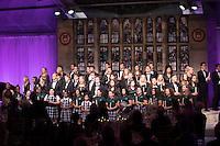 Event - Boston College Capital Campaign Finale / Rafanelli Decor