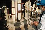 Street scenes in Somnath, Gujarat