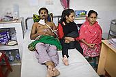 Dhaka 13-16 May 2013 Bangladesh<br /><br />(Photo by Filip Cwik / Napo Images)<br /><br />Dhaka 13-16 maj 2013 Bangladesz<br />Ofiary katastrofy fabryki w Rana Plaza w szpitalu ENAM Medical College and Hospital<br />(fot. Filip Cwik / Napo Images)