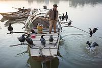 Poyang Lake - Jiangxi
