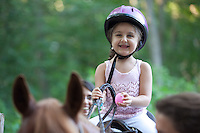 Misc - Make-A-Wish Horseback Riding