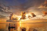 scenic, saltwater fishing