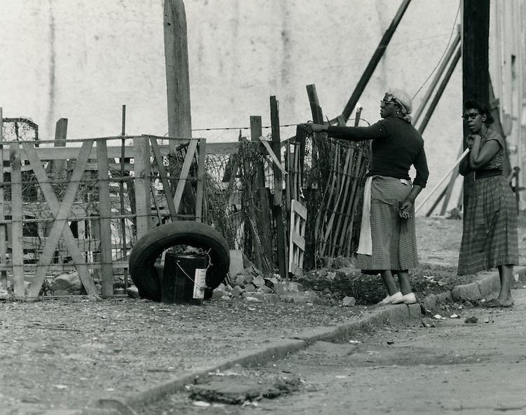 1958  Spring..Downtown North (R-8)..CAPTION..Neal Clark Jr..NEG#.3331..