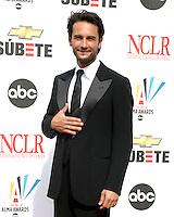 Rodrigo Santoro.ALMA Awards 2007.Pasadena Civic Auditorium.Pasadena, CA.June 1, 2007.©2007 Kathy Hutchins / Hutchins Photo....