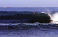 Surfing The Indonesian Archipelago