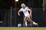 16 November 2012: UNC's Caitlin Ball. The University of North Carolina Tar Heels played the University of Illinois Fighting Illini at Fetzer Field in Chapel Hill, North Carolina in a 2012 NCAA Division I Women's Soccer Tournament Second Round game. UNC won the game 9-2.