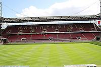 Colonia Cup 2015 Press Conference 290715