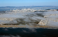 Golden Gate Park | San Francisco Aerial Photography