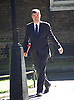 Cabinet meeting arrivals <br /> Downing Street, London, Great Britain <br /> 19th July 2016 <br /> <br /> New members of the Cabinet <br /> arriving ahead of the first cabinet meeting chaired by Theresa May <br /> <br /> The Rt Hon<br /> David Gauke MP<br /> Chief Secretary to the Treasury<br /> <br /> <br /> Photograph by Elliott Franks <br /> Image licensed to Elliott Franks Photography Services