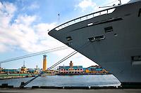 Disney Wonder - Disney Cruise Lines