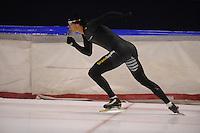 SCHAATSEN: HEERENVEEN: 19-09-2014, IJsstadion Thialf, Topsporttraining, Hein Otterspeer, ©foto Martin de Jong