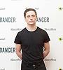Dancer Sergei Polunin 2nd March 2017