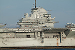 uss yorktown charleston south carolina