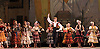 Don Quixote <br /> The Mariinsky Ballet <br /> at The Royal Opera House, London, Great Britain <br /> 2nd August 2011 <br /> <br /> presented by Victor Hochhauser<br /> <br /> <br /> Andrei Timofeev (as Basil)<br /> <br /> Photograph by Elliott Franks