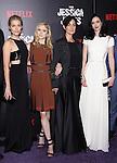 'Marvel's Jessica Jones' - Violet Carpet