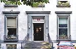 EMI Studios, Abbey Road Studios, England, Front Entrance
