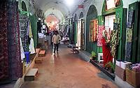 Libyan Arab Jamahiriya   .Tripoli       June 2002. The Medina  Souk Al-Turk .Libia Tripoli  Giugno 2002.La Medina,   Souk Al-Turk .