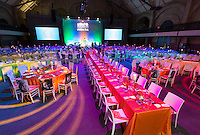 Event - UNICEF Children's Champion Award Dinner Boston 2016