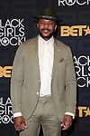 THE GAME ACTOR Hosea Chanchez ATTENDS THE 2016 BLACK GIRLS ROCK! Hosted by TRACEE ELLIS ROSS  Honors RIHANNA (ROCK STAR AWARD), SHONDA RHIMES (SHOT CALLER), GLADYS KNIGHT LIVING LEGEND AWARD), DANAI GURIRA (STAR POWER), AMANDLA STENBERG YOUNG, GIFTED & BLACK AWARD), AND BLACK LIVES MATTER FOUNDERS PATRISSE CULLORS, OPALL TOMETI AND ALICIA GARZA (CHANGE AGENT AWARD) HELD AT NJPAC