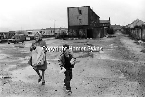 1983 in Ireland