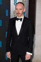 Ewen Bremner at the 2017 EE British Academy Film Awards (BAFTA) After-Party held at the Grosvenor House Hotel, London, UK. <br /> 12 February  2017<br /> Picture: Steve Vas/Featureflash/SilverHub 0208 004 5359 sales@silverhubmedia.com
