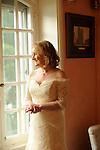 Regina and John's Wainwright House wedding.June 2012