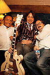 Little Michael Jackson, Dave Hill, John Hodgman - Dave Hill's Tasteful Nudes - The Bell House - Brooklyn - May 24, 2012