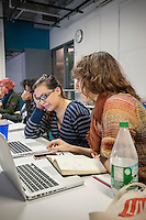 Female Hackers @ the Game Jam
