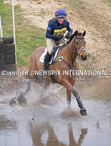 08.03.2015, Isleham, UK: ZARA PHILLIPS<br />competes in the first horse trials of the season at the Isleham Horse Trials, Isleham on High Kingdom.<br />MANDATORY PHOTO CREDIT: &copy;Dias/NEWSPIX INTERNATIONAL<br /><br />(Failure to credit will incur a surcharge of 100% of reproduction fees)<br /><br />**ALL FEES PAYABLE TO: &quot;NEWSPIX  INTERNATIONAL&quot;**<br /><br />Newspix International, 31 Chinnery Hill, Bishop's Stortford, ENGLAND CM23 3PS<br />Tel:+441279 324672<br />Fax: +441279656877<br />Mobile:  07775681153<br />e-mail: info@newspixinternational.co.uk