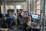 GRID Lab. ©Ohio University / Photo by Ben Siegel
