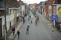 3daagse van West-Vlaanderen 2016
