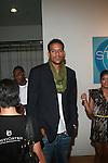 NBA Basketball Player Matt Barnes - Arrivals: STYLE360 New York Fashion Week Presented by Stoli - SACHIKA SPRING 2012: MERMAID PARADISE - Metropolitan Pavilion New York City, USA - 9/13/11