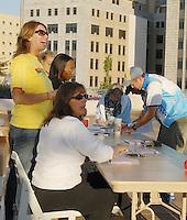 Fit Kids Challenge 2007