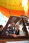 20110402 April 2 Gold Coast Hot Air ballooning