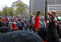 160727 Black Lives Matter
