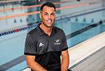 Swimming NZ CEO Steve Johns Portraits