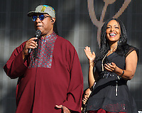 Stevie Wonder performs at the Barclaycard British Summer Time at Hyde Park, London on July 9th 2016<br /> CAP/ROS<br /> &copy;Steve Ross/Capital Pictures /MediaPunch ***NORTH AND SOUTH AMERICAS ONLY***