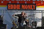 Eddie Money at the Santa Cruz Beach Boardwalk