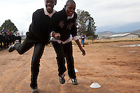 UNICEF Lesotho May 2011