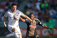 LA Galaxy vs Philadelphia Union, May 25, 2014