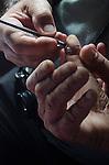 : Comunidade de Santa Helena, na região do baixo Jequitinhonha, Norte de Minas Gerais. Nessa região é possível encontrar três tipos de biomas: caatinga, cerrado e mata atlântica. A ASA Brasil, Articulação no Semiárido Brasileiro, tem implementado em diversas comunidades no Norte de Minas o Programa Uma Terra e Duas Águas (P1+2) e o Programa Um Milhão de Cisternas (P1MC) que tem como objetivo viabilizar a captação e armazenamento de água de chuva nessas comunidades para consumo humano, criação de animais e produção de alimentos.