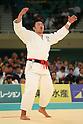 Ryuta Ishii (JPN), .April 29, 2012 - Judo : .2012 All Japan Judo Championships .at Nihon Budokan, Tokyo, Japan. .(Photo by Daiju Kitamura/AFLO SPORT) [1045]