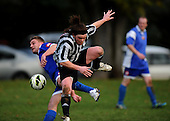 Dunedin-Football, Nothern Relics VS Roslyn Wakari AFC Originals 8 June 2014
