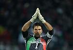 Fussball international 2011, Testspiel: Deutschland - Italien