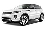 Land Rover Range Rover Evoque Dynamic SUV 2011