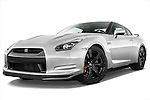 Nissan GT-R Coupe 2009