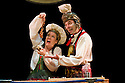Horrible Histories, Barmy Britain, Garrick