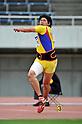 Yukifumi Murakami (JPN), .APRIL 29, 2012 - Athletics : The 46th Mikio Oda Memorial athletic meet, JAAF Track & Field Grand Prix Rd.3,during Men's Javelin Throwfinal at Hiroshima Kouiki Kouen (Hiroshima Big arch), Hiroshima, Japan. (Photo by Jun Tsukida/AFLO SPORT) [0003].