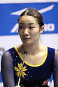 Mina Terada (JPN), JULY 8, 2011 - Trampoline : 2011 FIG Trampoline World Cup Series Kawasaki Women's Individual at Todoroki Arena, Kanagawa, Japan. (Photo by YUTAKA/AFLO SPORT) [1040]